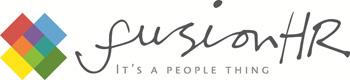 Fusion HR logo
